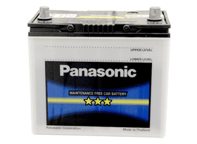 Panasonic 46B24L MF