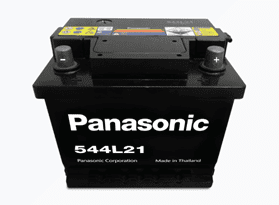 Panasonic 544L21L MF