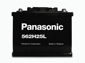 PANASONIC 562H25L MF