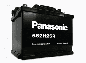 Panasonic 562H25R MF
