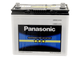 Panasonic 75D23L MF