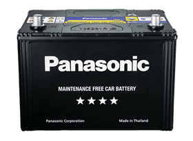 PANASONIC DIN75 MF