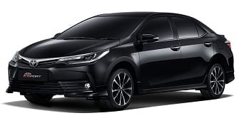 TOYOTA-All-New-Corolla-Altis-ESPORT-Option-2017