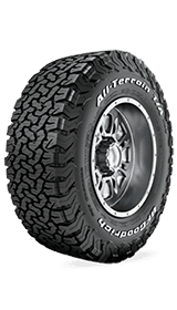 BF GOODRICH All-Terrain TA KO2