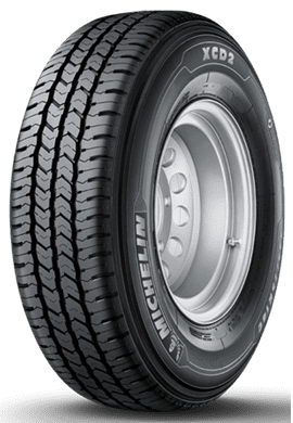 MICHELIN XCD2