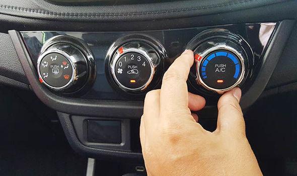 [COVID 19] ดูแลรักษารถยนต์อย่างไรให้ห่างไกลจากโควิก 19