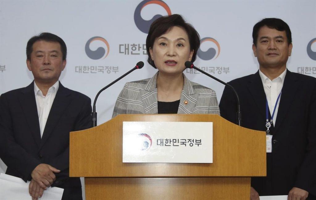 เกาหลีใต้แบนรถ BMW กว่า 20,000 คัน เหตุเครื่องมีไฟลุก