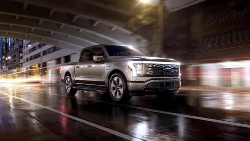 6 สุดยอด EV trucks รถกระบะพลังงานไฟฟ้า แรงดุทันสมัย