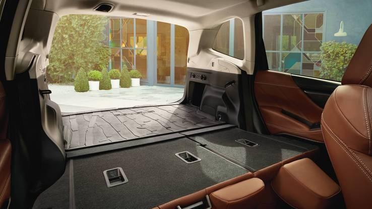 Subaru Forester 2019 ตลาดอเมริกา พร้อมขายพฤศจิกายนนี้