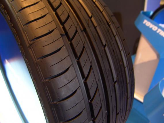 Proxes C1S 1 TOYO TIRES เปิดตัวยางสปอร์ตสมรรถนะสูง Proxes T1 Sport, Proxes ST2, Proxes C1S, Proxes T1R , TOYO DRB