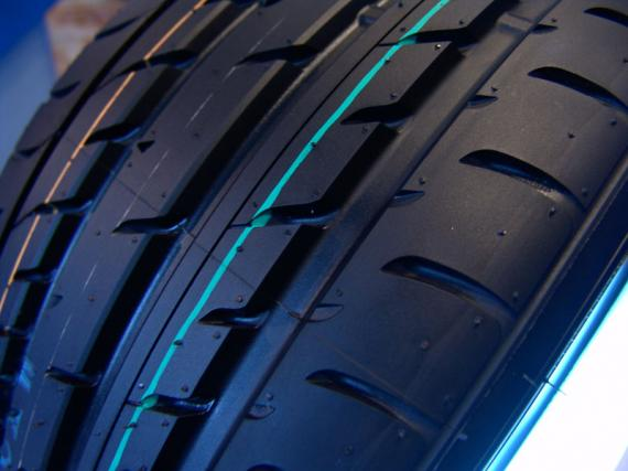 Proxes T1R 1 TOYO TIRES เปิดตัวยางสปอร์ตสมรรถนะสูง Proxes T1 Sport, Proxes ST2, Proxes C1S, Proxes T1R , TOYO DRB