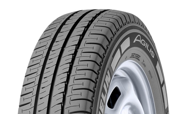 summer tyre Michelin agilis plus AGILIS