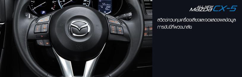2014 Mazda CX-5 16