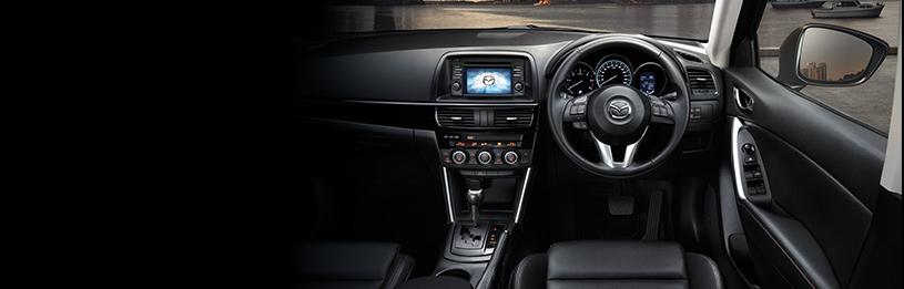 2014 Mazda CX-5-7