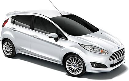 Ford New Fiesta 2014 โปรโมชั่น ตารางผ่อน ดาวน์ 25% ผ่อนต่ำสุดเพียง 6,500 บาท