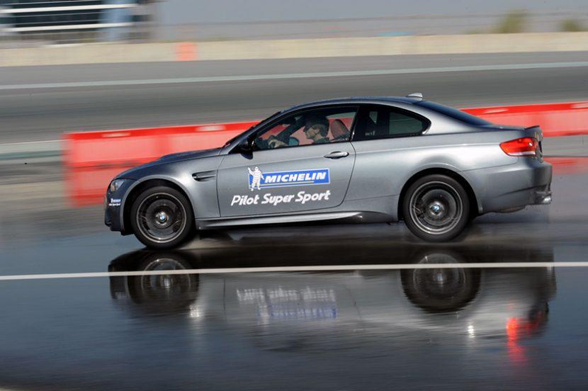 Michelin Pilot Sport 3 ดีไหมกับสไตล์ยางสปอร์ตทุกสภาพถนน