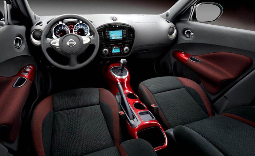 Nissan Juke 10 Nissan Juke ผ่อนเริ่มต้น 8,000 บาทกับ นิสสัน จู๊ค