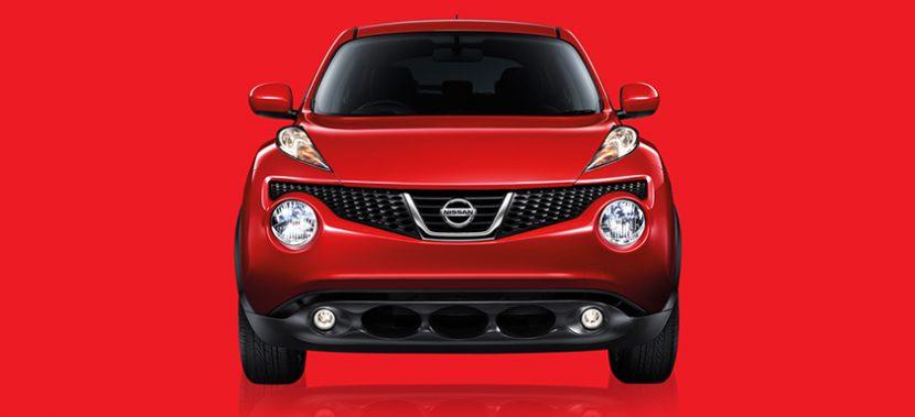 Nissan juke 3 Nissan Juke ผ่อนเริ่มต้น 8,000 บาทกับ นิสสัน จู๊ค