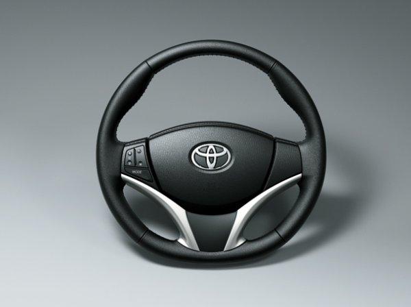 Toyota New Yaris 2014 20 Toyota New Yaris 2014 ราคา โปรโมชั่น ตารางผ่อน ผ่อนเริ่มต้น 5,700 บาท
