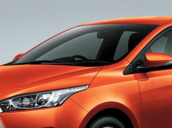 Toyota New Yaris 2014 3 Toyota New Yaris 2014 ราคา โปรโมชั่น ตารางผ่อน ผ่อนเริ่มต้น 5,700 บาท
