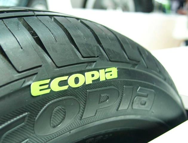 BRIDGESTONE Ecopia ดีไหม คุ้มหรือเปล่า ไปอ่านกัน