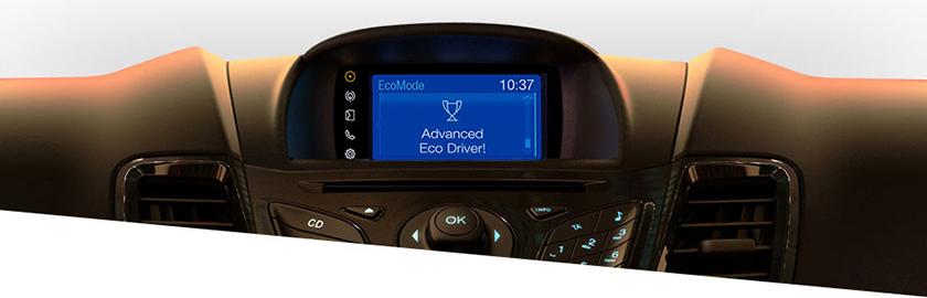 ecomode Ford New Fiesta 2014 โปรโมชั่น ตารางผ่อน ดาวน์ 25% ผ่อนต่ำสุดเพียง 6,500 บาท