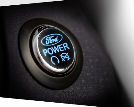 power button Ford New Fiesta 2014 โปรโมชั่น ตารางผ่อน ดาวน์ 25% ผ่อนต่ำสุดเพียง 6,500 บาท