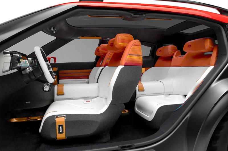 2015 559839 citroen aircross concept Citroen Aircross concept crossover