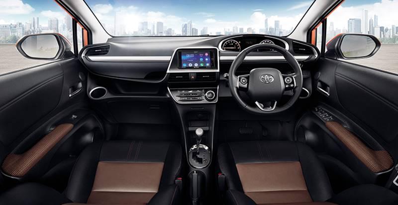 8dc6d2523dbadee8b09e10834ba66c17 Toyota Sienta โปรโมชั่น ตารางผ่อน เริ่มต้น 9,833 บาท