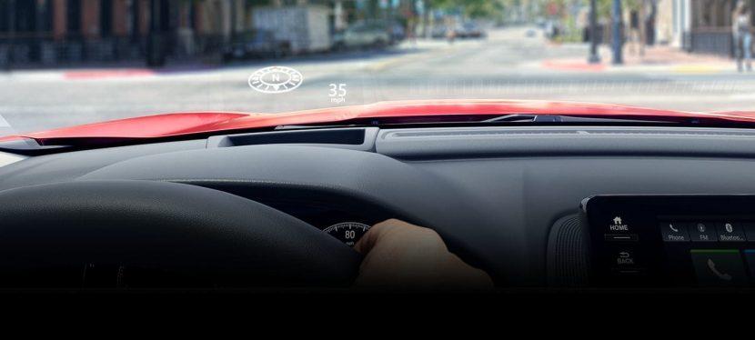 HONDA ACCORD 2019   ฮอนด้า แอคคอร์ด พรีวิวยอดรถ D Segment จากค่าย H