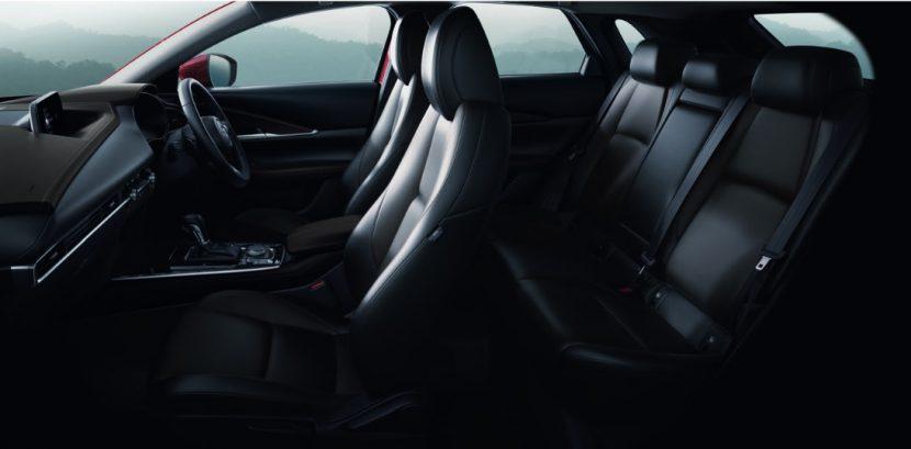ALL NEW MAZDA CX30 2020 ราคา 989,000 มาสด้า CX30 ใหม่ ตารางผ่อนถูกสุด 10,000 บาท
