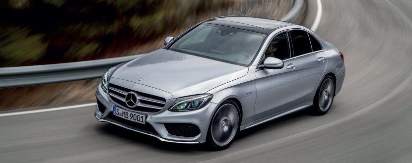 Mercedes Benz C350 e ยนตรกรรมที่ก้าวล้ำไปอีกระดับ ผ่อนเริ่มต้นเพียง 30,518 บาท
