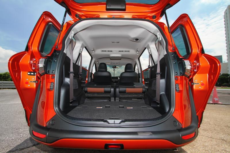 All New Sienta 030 Copy 3 Toyota Sienta โปรโมชั่น ตารางผ่อน เริ่มต้น 9,833 บาท