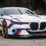 BMW M เปิดตัวหวังเบียด Mercedes AMG