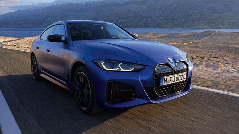 10 สุดยอดรถยนต์ไฟฟ้า EV น่าจับตาปี 2021 2022