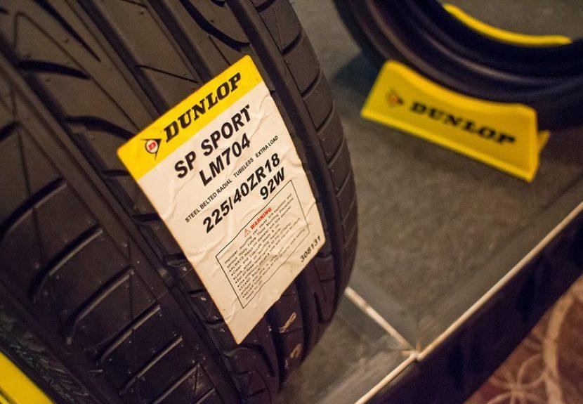Dunlop SP Sport LM 704 2 e1488906976558 Dunlop LM704 ยางเมืองร้อนราคากันเอง