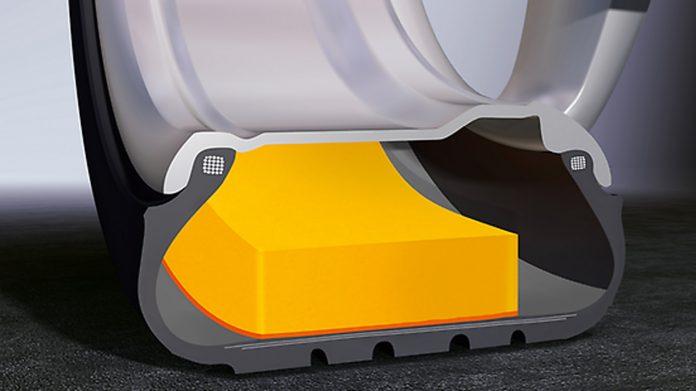 การออกแบบยางเพื่อรถยนต์ไฟฟ้าในอนาคต