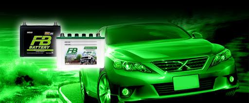 แบตเตอรี่รถยนต์ยี่ห้อไหนดี 2020 กับ 5 อันดับแบตเตอรี่รถยนต์ยอดนิยม