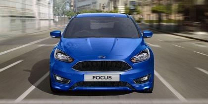 FORD FOCUS 2017 ราคา 1,099,000 ผ่อนเพียง 12,594 บาท