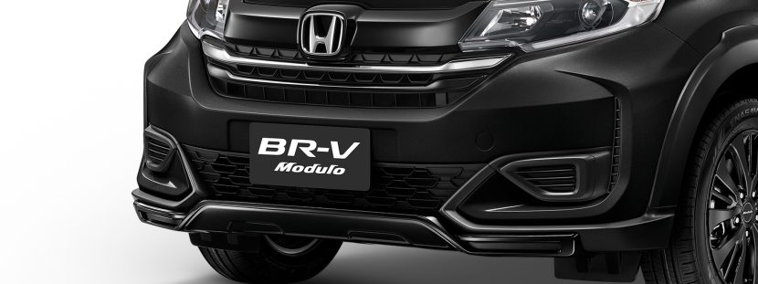HONDA BRV 2019   2020 ราคา โปรโมชั่น และตารางผ่อน