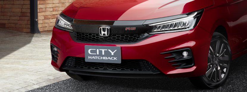 HONDA CITY HATCHBACK 2020 ราคา โปรโมชั่น และตารางผ่อน