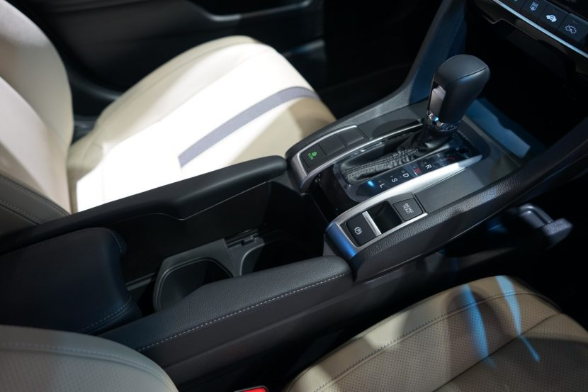 Honda Civic 11 พาชม Honda Civic งาน Motor Expo 2018