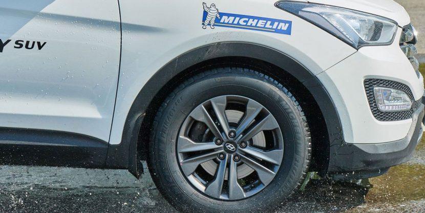 MICHELIN PRIMACY SUV พรีวิว ยางเพื่อครอบครัว เพื่อความปลอดภัยทุกเส้นทาง