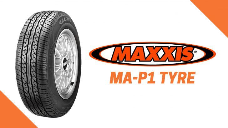 MAXXIS MA P1 ยางสัญชาติอเมริกาที่มาพร้อมกับความนุ่มเกินราคา