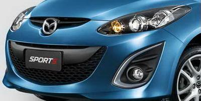 Mazda 2 2014 ผ่อนเริ่มต้น 5,729 บาท กับดอกเบี้ย 0%