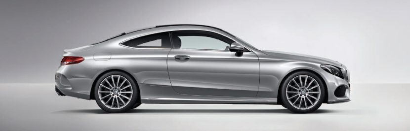 Mercedes benz C250 Coupe Sport 1 Mercedes benz C 250 Coupe AMG Dynamic ราคาสวย 3.5 ล้าน