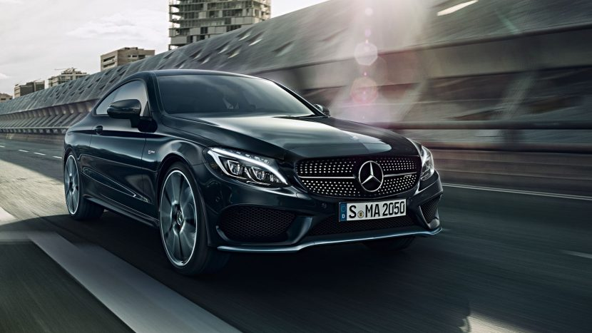 %name Mercedes benz C 250 Coupe AMG Dynamic ราคาสวย 3.5 ล้าน