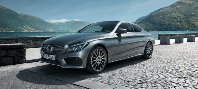 Mercedes benz C250 Coupe Sport Mercedes benz C 250 Coupe AMG Dynamic ราคาสวย 3.5 ล้าน
