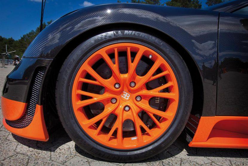 Michelin Pilot Sport PAX 1 Michelin Pilot Sport PAX แพงสุดแรงสุด