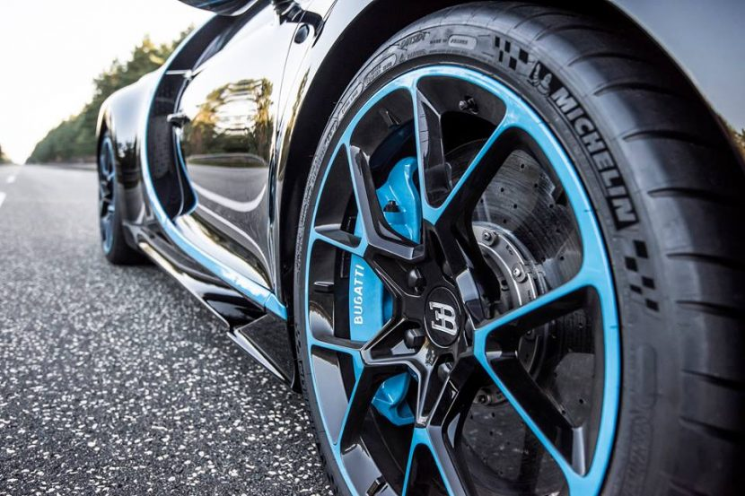Michelin Pilot Sport PAX 3 Michelin Pilot Sport PAX แพงสุดแรงสุด